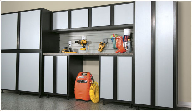 Tech Series, Storage Cabinet  Omaha
